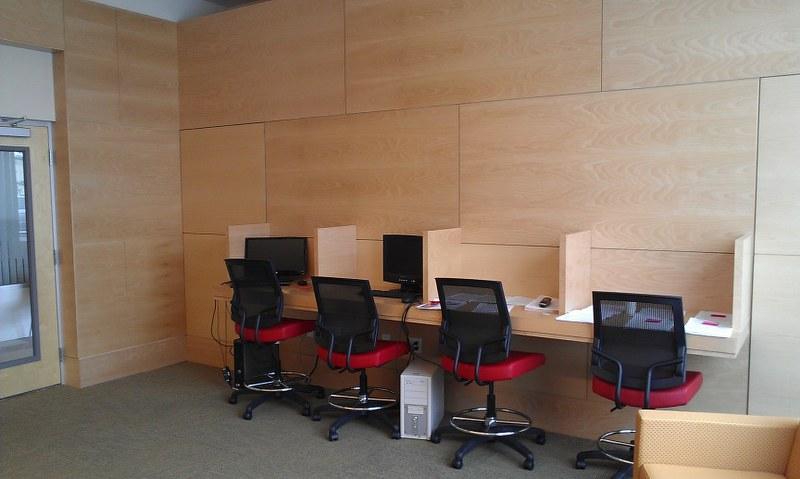 Common Computer Center