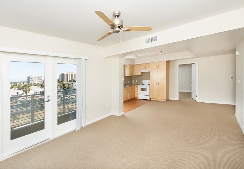 lb senior apartments interior view2