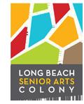 Long Beach Senior Arts Colony in California